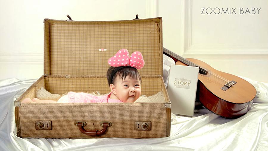 zoomxi kid babyB01