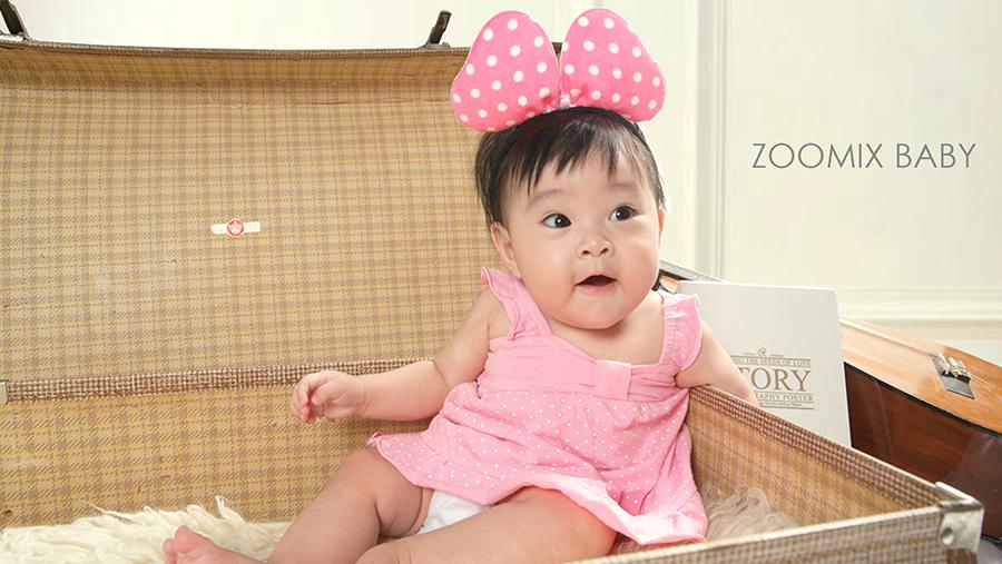 zoomxi kid babyB02