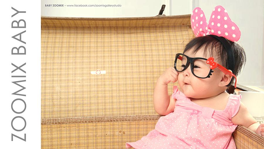 zoomxi kid babyB03