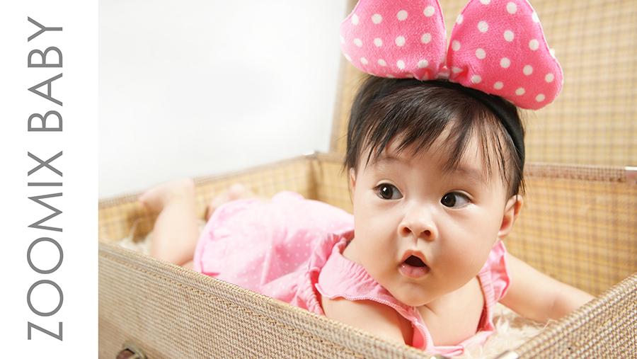 zoomxi kid babyB04