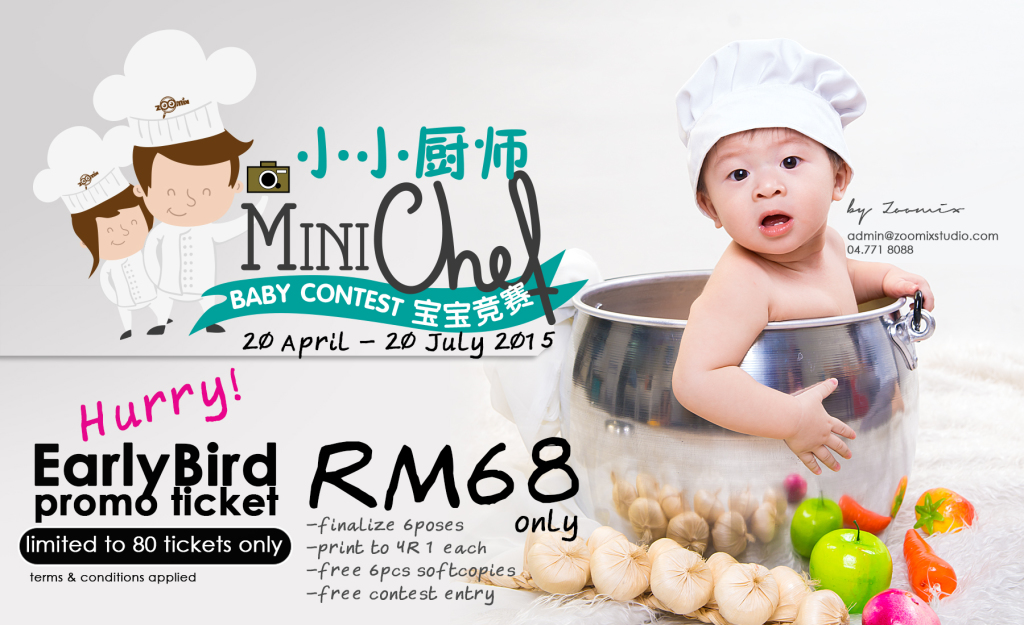 ads chef mini zoomix